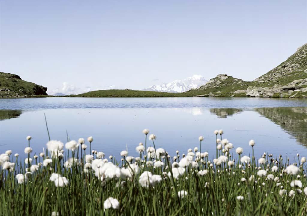 Les 3 Vallées depuis Saint-Martin vous ouvrent tous les plaisirs de la montage