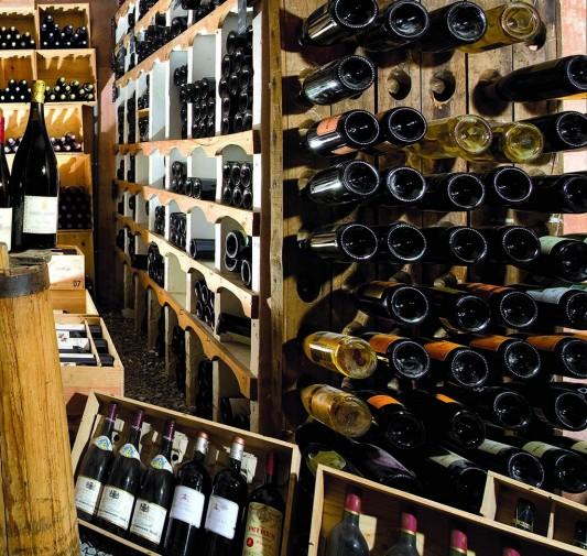Cave La Bouitte