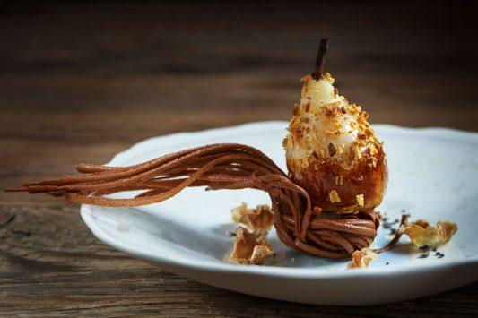 Poire-caramel M. Cellard