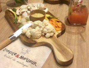 Brasserie Simple & Meilleur