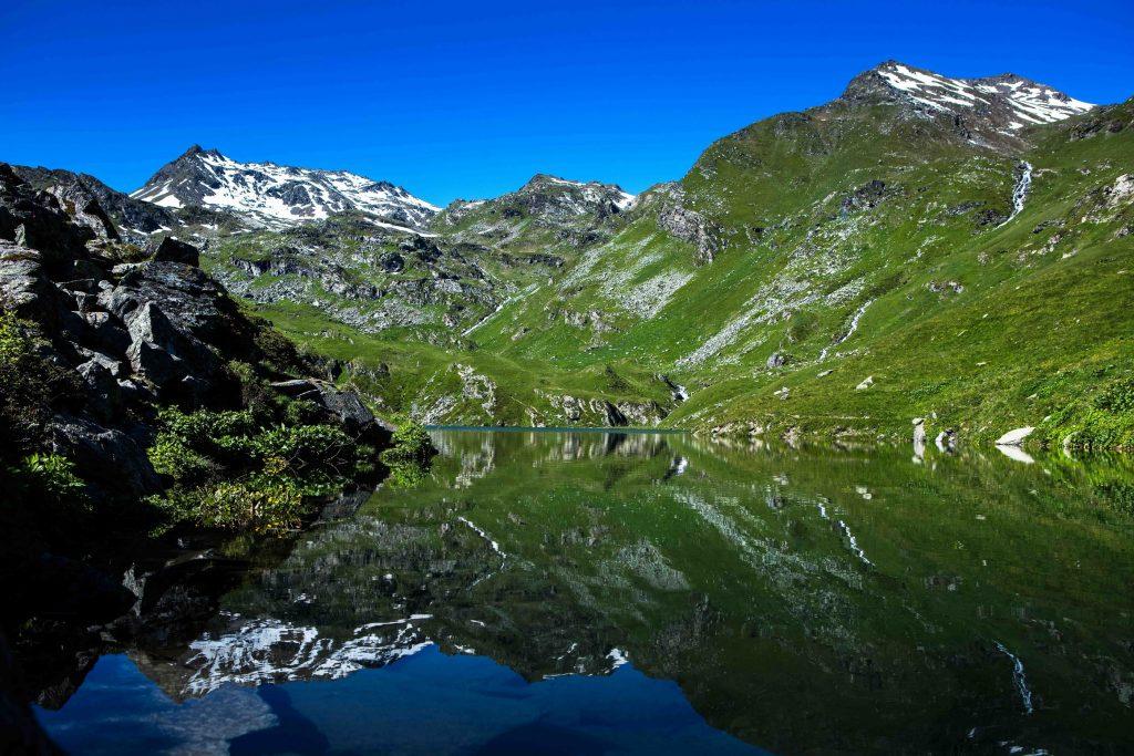 La Bouitte Le Lac du Lou - Saint Marcel_2800x1867