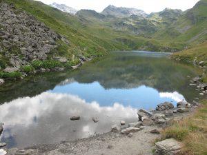 Lac du Lou