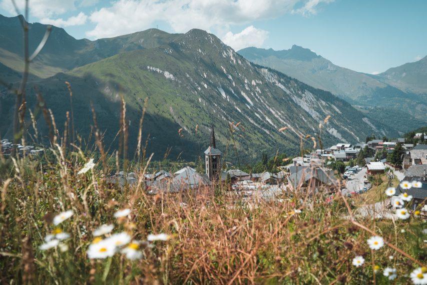 Village Saint Martin