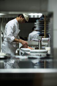 Famille Meilleur   Nicolas Lorand Chef Pâtissier à La Bouitte